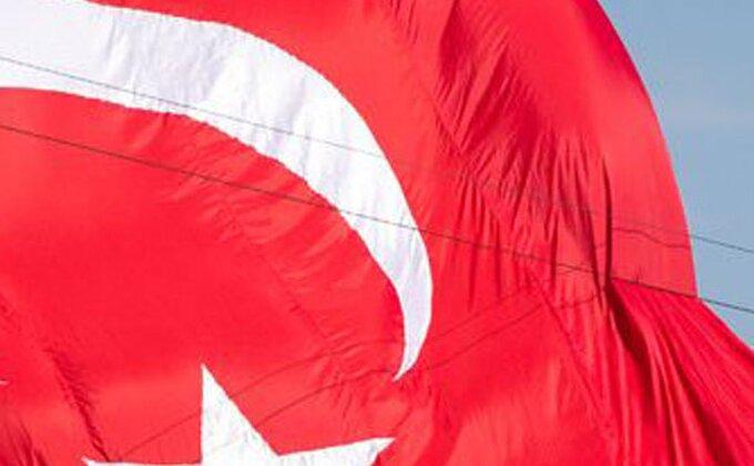 Turci ogorčeni odlukom UEFA