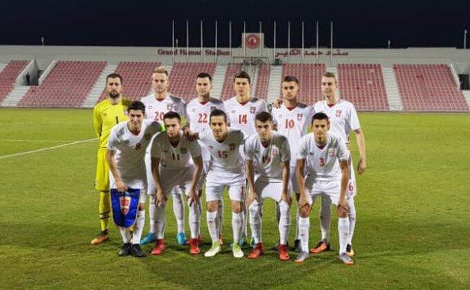Srbija lagano preko Gibraltara
