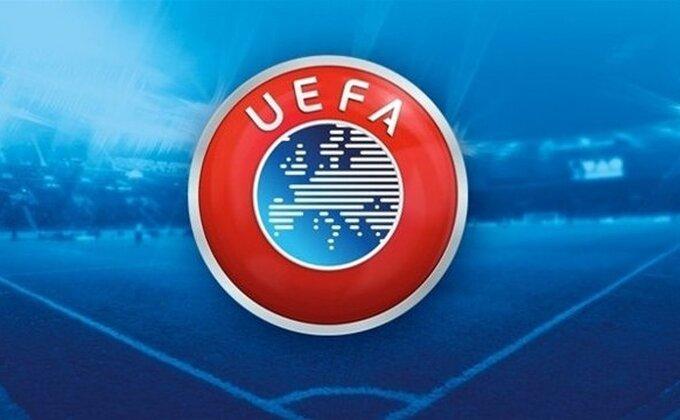 UEFA predstavila novo takmičenje - Ligu nacija!