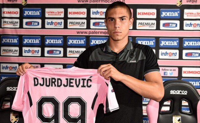 Palermo opet bez pobede, nije pomogao ni Đurđević