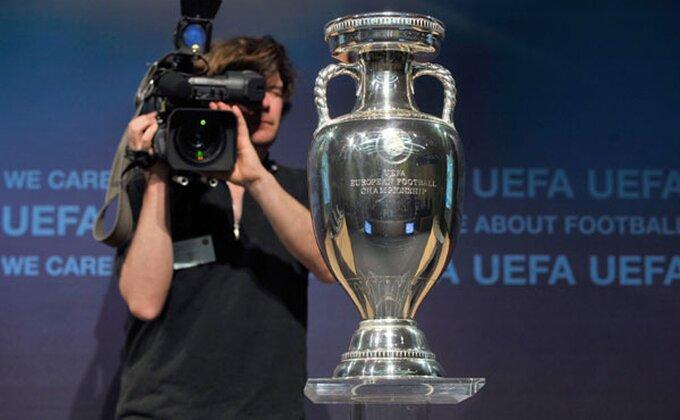 Da, to smo čekali, tu je datum, a tu je i plan nastavka Lige šampiona!