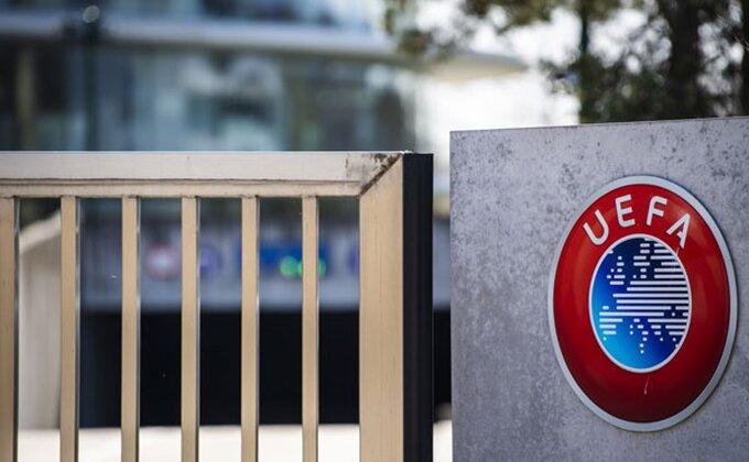 UEFA donela odluku za spas fudbalera