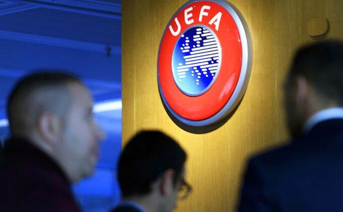 UEFA ima tri plana, samo jednu utakmicu ne mogu da zamisle bez navijača!