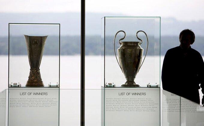 Nazire se scenario, da li će ovako izgledati finiš Lige šampiona?
