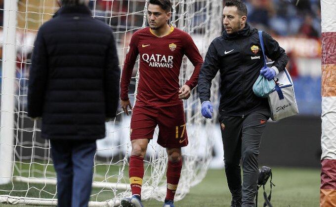 "Užasne vesti za Romu, ""Vučica"" bez ofanzivca u zao čas!"