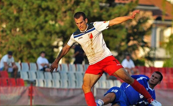 Škuletić: ''Možda nam krene baš protiv Partizana...''
