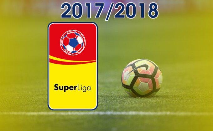 Superliga Srbije u Top 10 u Evropi!?