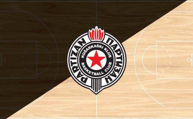 Ništa od Mikija, Partizan izabrao novog Amerikanca?