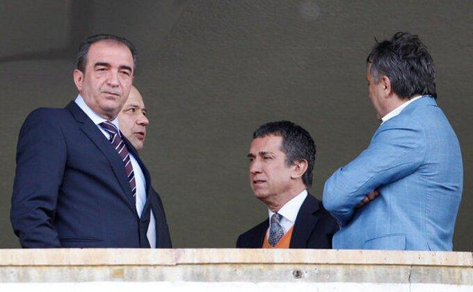 Partizan - Đurić neće polemiku, hoće titulu!