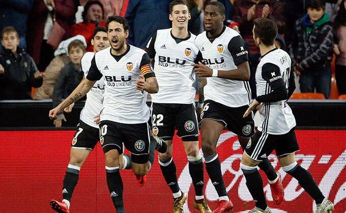 Valensija kreće u poslednju ofanzivu, spremna ogromna svota novca za mladog Portugalca!