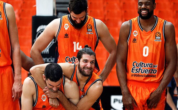EL: Valensija ubedljiva u španskom derbiju