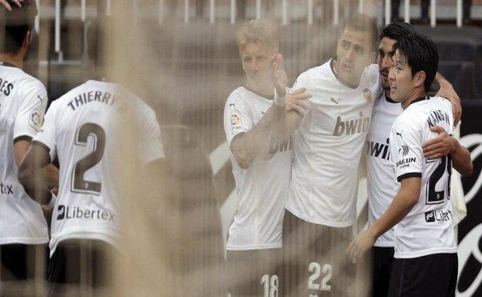 Konačno Valensija! Gomez zadao Valjadolidu glavobolju za opstanak