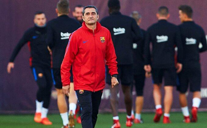 Valverde potvrdio jednu lošu vest, menja formaciju?