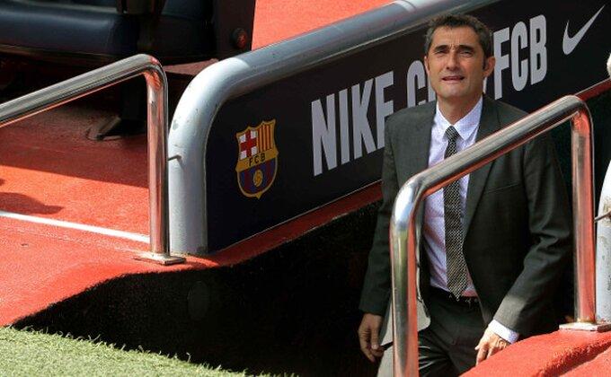 Valverde odlučio, ovaj napadač počinje protiv Mursije?