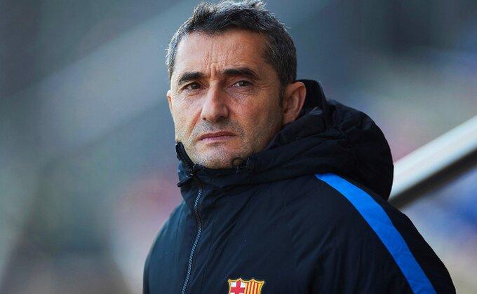 Kako se Valverde brani posle Barsinog poraza?