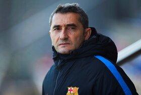 Valverdeov prst u oko navijačima Barse i potpuno je u pravu!