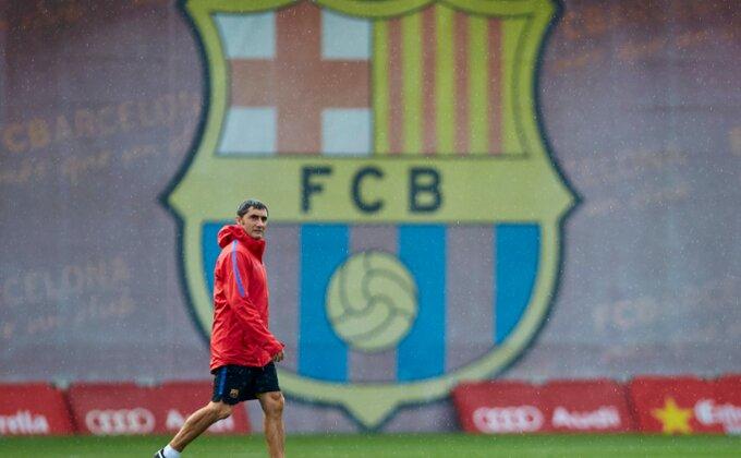 "Valverde: ""Svi moramo da se koncentrišemo na sport"""