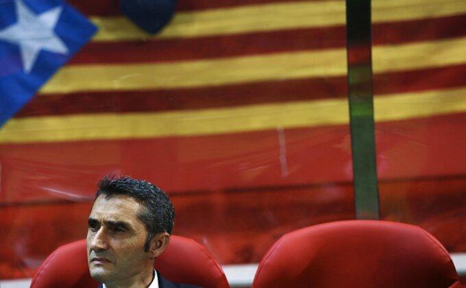 Valverde potvrdio, ovo je sastav za Romu?