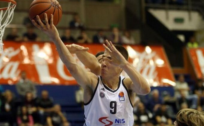 Partizan osvojio turnir na Kopaoniku