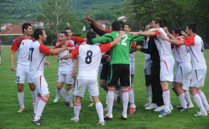 Vardar šampion Makedonije!