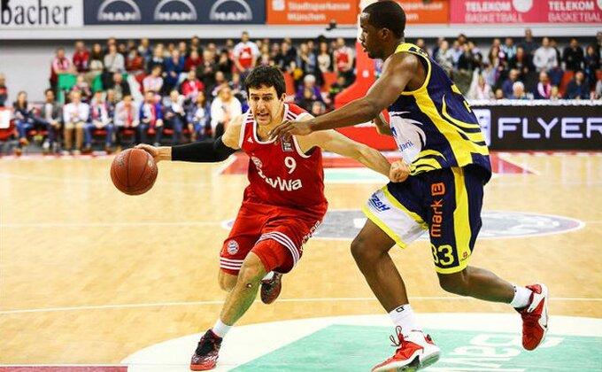 BL - NBA Bajern, Alba prebolela Zvezdu