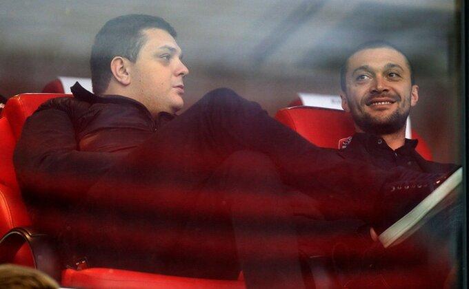 Iliev najavio sjajne letnje vesti za ''Grobare'', biće opet ''transfer bombi''!