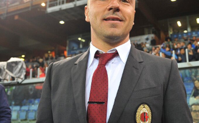 "Broki optimista: ""Milan će pokazati snagu!"""