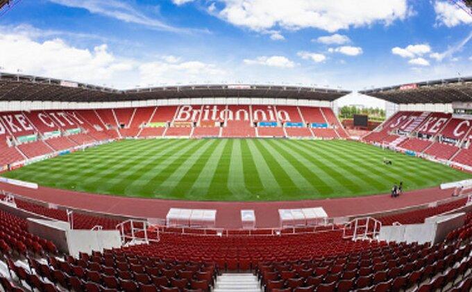 Još jedan stadion u Engleskoj menja ime!