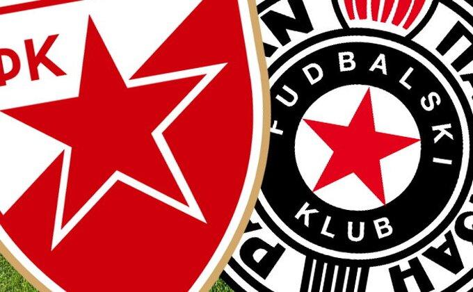 SASTAVI - Da li su ove postave ono što ste očekivali od Zvezde i Partizana?
