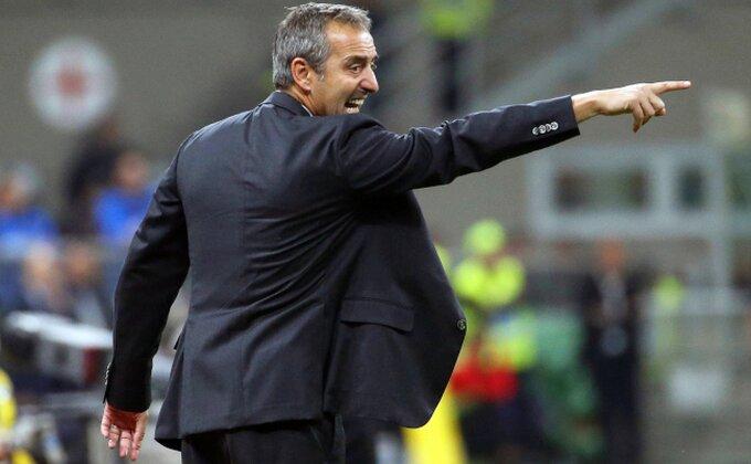 Transfer u Seriji A, novo pojačanje za Đampaola u Torinu