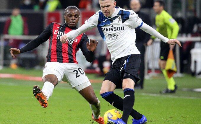 """Serija A - Ples """"boginje"""" na San Siru, Milan dugo nije bio ovako nemoćan! Inter propustio veliku šansu!"""