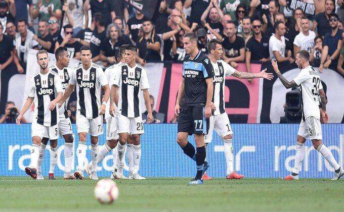 Ko je već čestitao Juventusu titulu? Komentar koji je izazvao veliku lavinu!