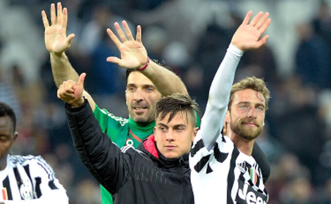 "Dino Zof: ""Bufon je najbolji italijanski golman ikada"""