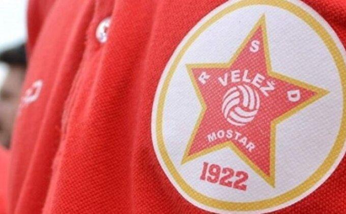 Velež posle 33 godine igra u Evropi, bivši napadač Partizana deo istorije!