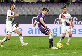 "Serija A - Vlahović i Riberi, kakav tandem, Fiorentina slavila protiv ""fenjeraša""!"