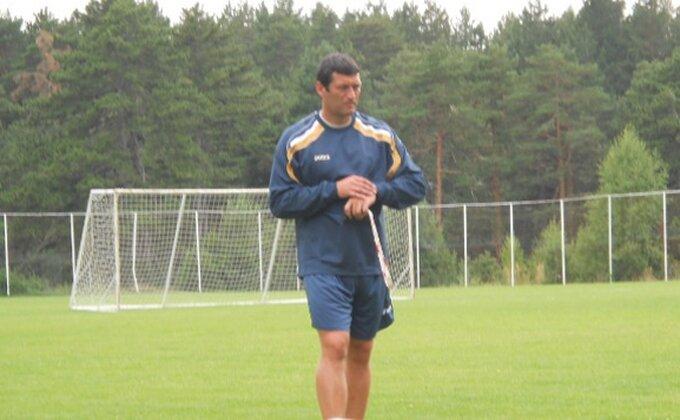 Hajduk - Kaplanović insistira na detaljima...