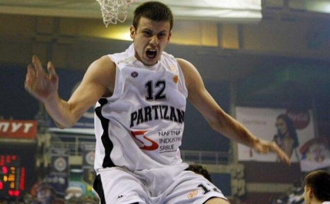 """Partizan vraća """"Ubicu"""", stiže i centar?"""