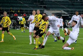 Bundesliga - Rolerkoster u Menhengladbahu, Dortmund dao dva gola i izgubio!