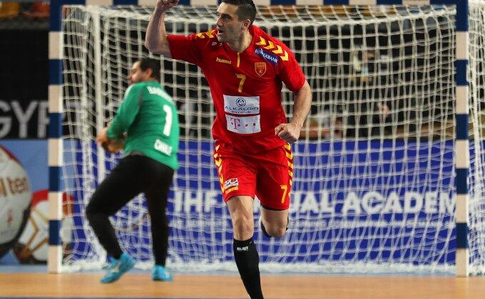 Novi makedonski selektor pozvao i sebe u nacionalni tim
