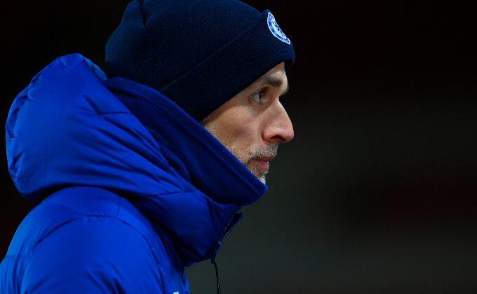 """Tuhelova terapija - Lampardov """"odbačeni"""" bacio pojačanje od 55 miliona na klupu!"""