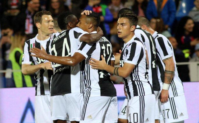 Juventusov Brazilac odjavio velikane!