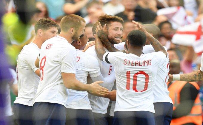 """Englezi spremni za Mundijal, nova """"žrtva"""" Nigerija!"""
