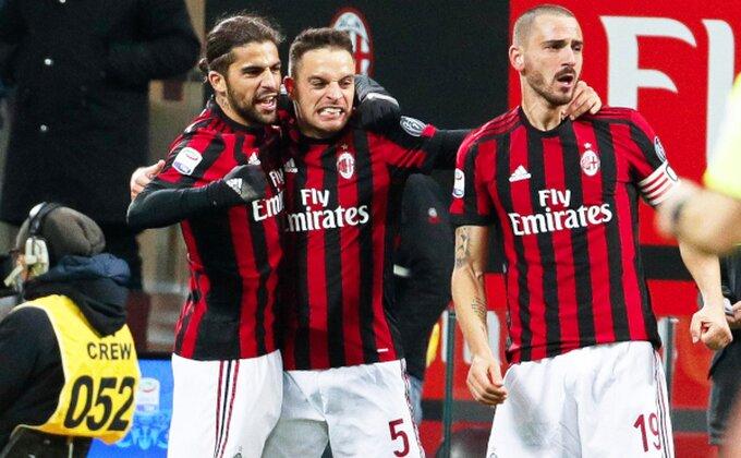 Rodrigez napušta Milan samo pod jednim uslovom