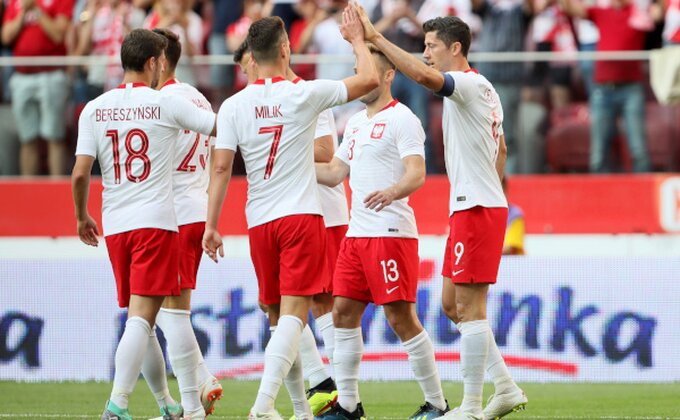 Korona alarm u Poljskoj, upitan meč protiv Engleza