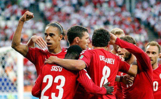 Liga nacija: Danci se sastavili i dobili Vels, nove pobede Bugarske i Makedonije
