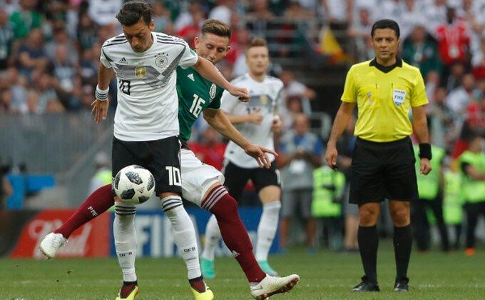 Poluvreme - Nemci na ivici ambisa, Švedska mogla da ih potpuno dotuče!