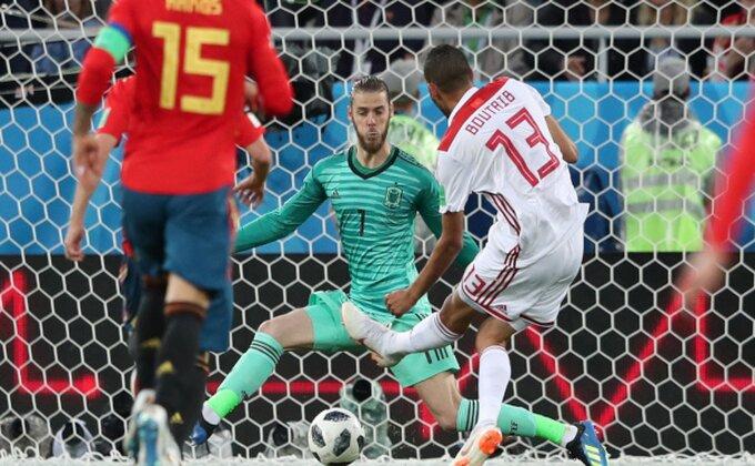 Maroko šokirao anemičnu Španiju, ludnica u Saransku!