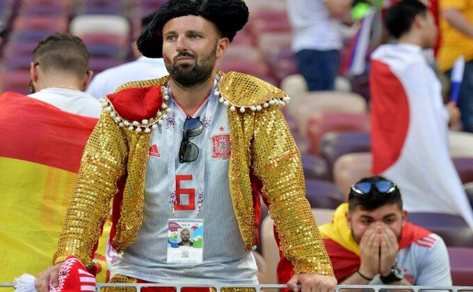 "Španski mediji besni: ""Odigrali smo besmislenu utakmicu!"""