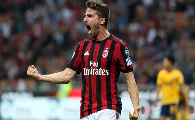 Milane, na niske si grane pao!
