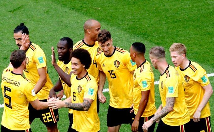 """Euro 2020 (kval.) - Belgija """"devetkom"""" do prvenstva Evrope, velika tri boda za """"Vatrene"""", Makedonci upisali važan trijumf"""